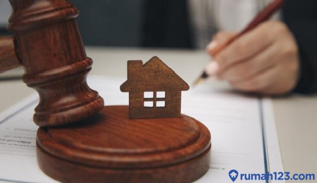 legalitas apartemen