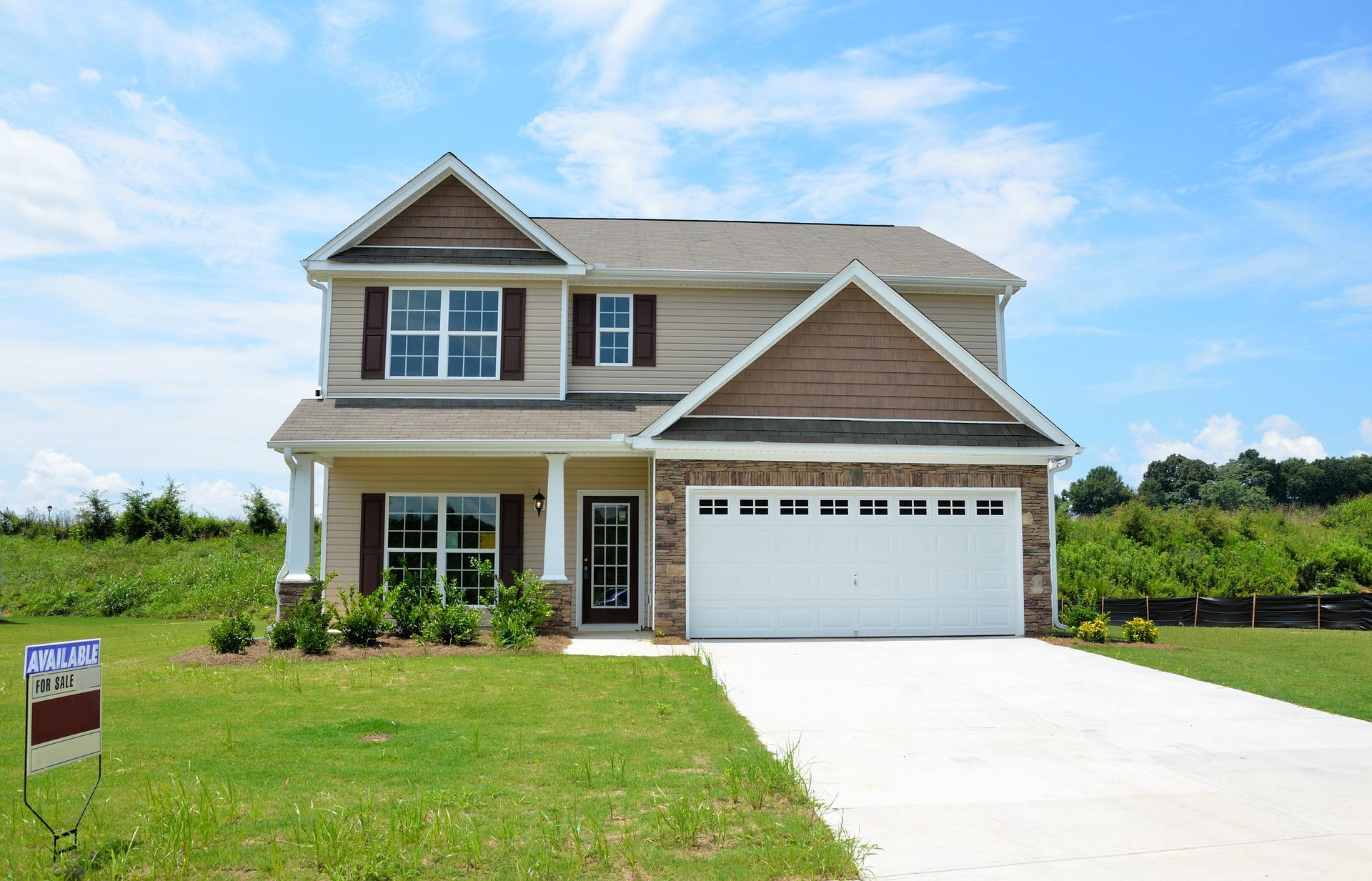 hipotek rumah