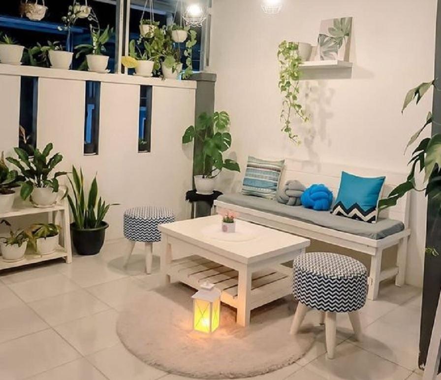 model keramik teras