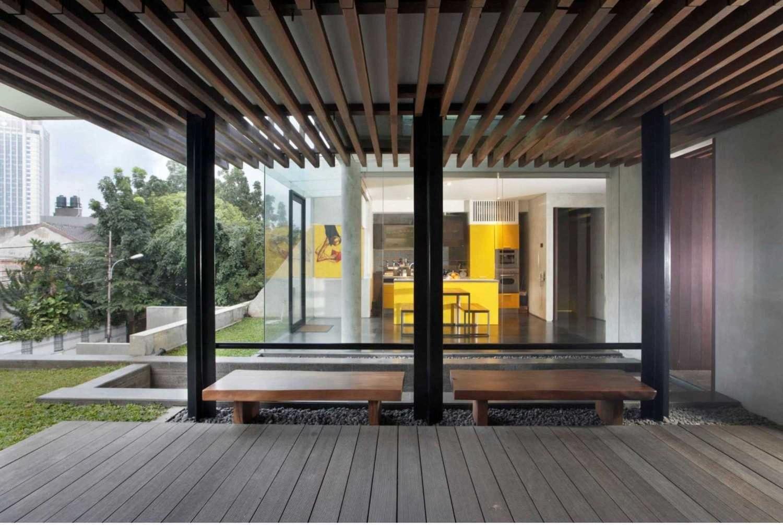 material warna rumah jepang