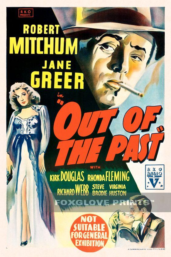 Out Of The Past_Film Detektif Terbaik