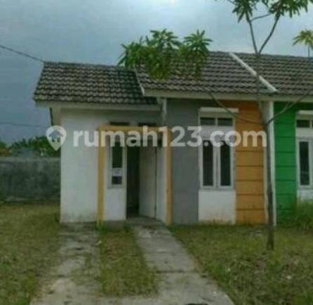 rumah murah di Bogor