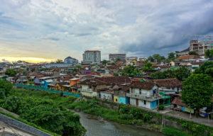 Mengenal Kali Code Yogyakarta, Hunian Pinggir Sungai yang Mendapat Penghargaan!