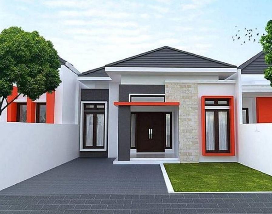 12 Gambar Rumah Minimalis, Bisa Jadi Inspirasi Kalau Mau Bangun Rumah |  Rumah123.com