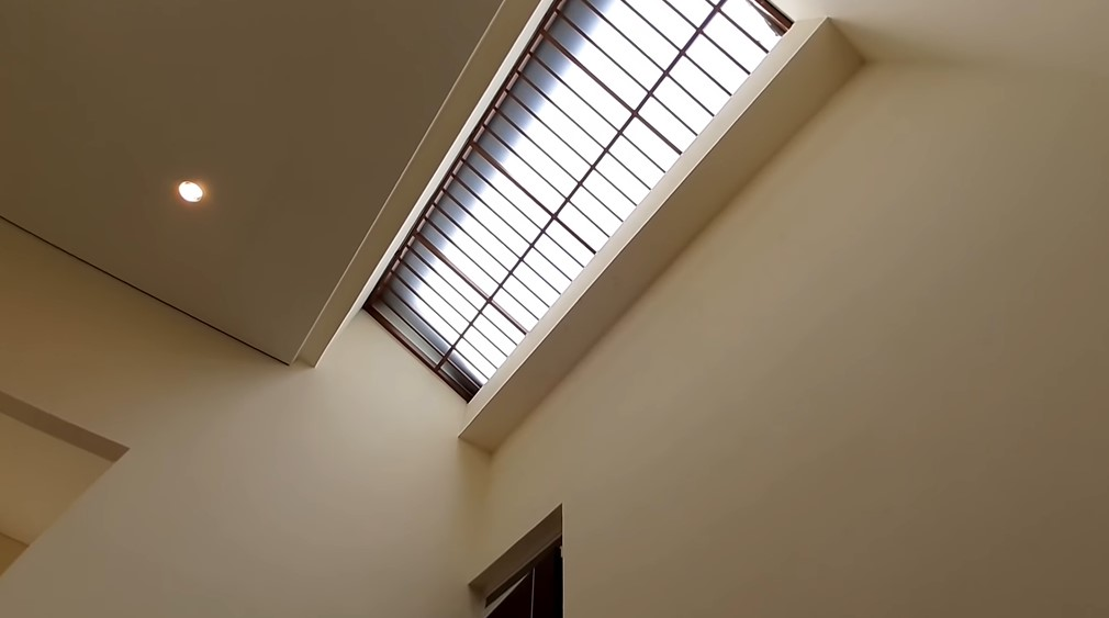 rumah minimalis satu lantai
