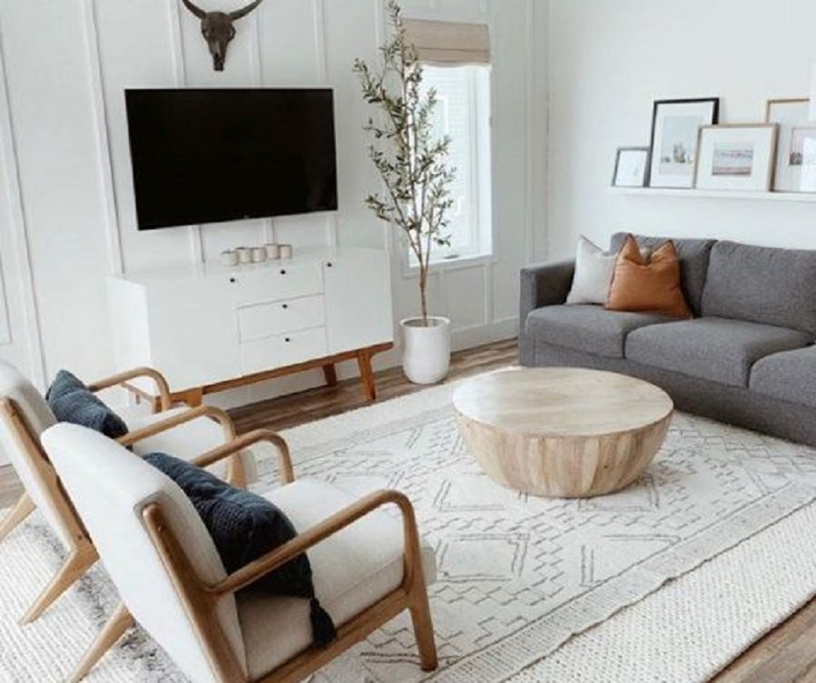 Hasil gambar untuk Desain Interior Rumah Minimalis