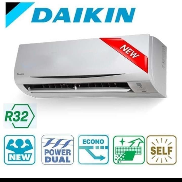 AC Daikin FTC 25
