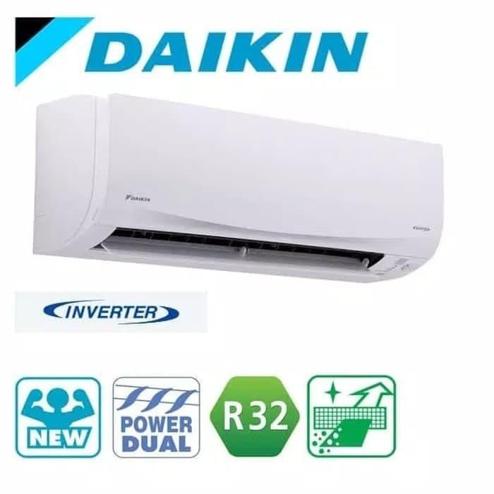 AC Daikin FTKQ 25 SV
