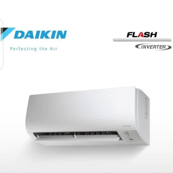 Daikin FTKQ 20