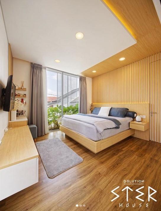 rumah modern minimalis