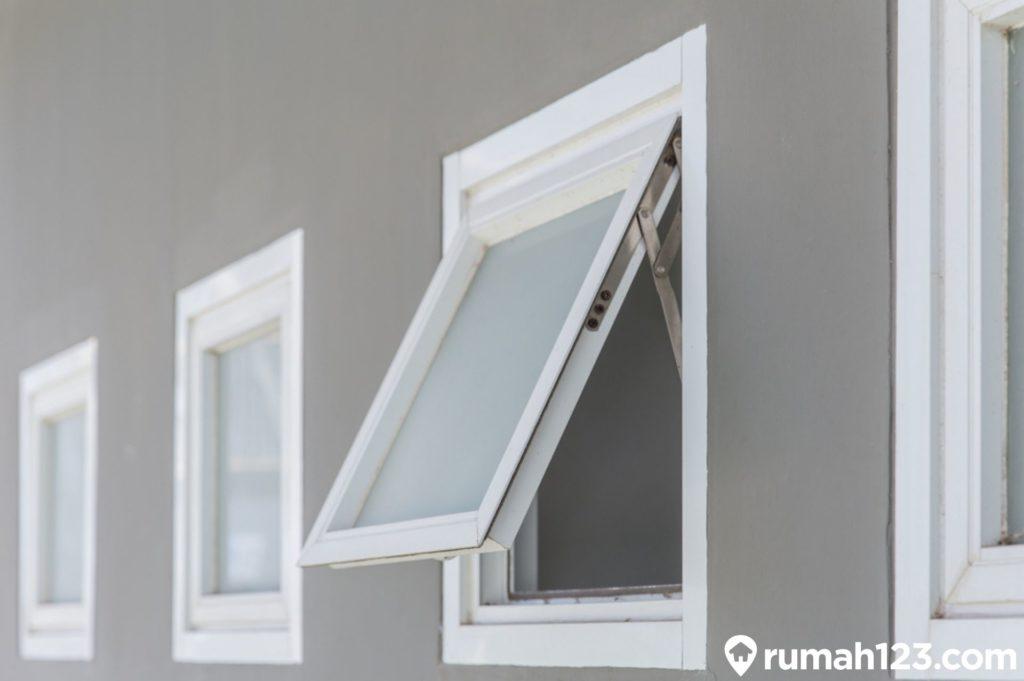 jenis jendela