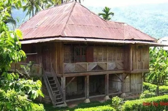 Rumah Nuwo Lunik