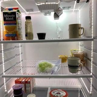 kulkas tidak dingin tapi lampu menyala