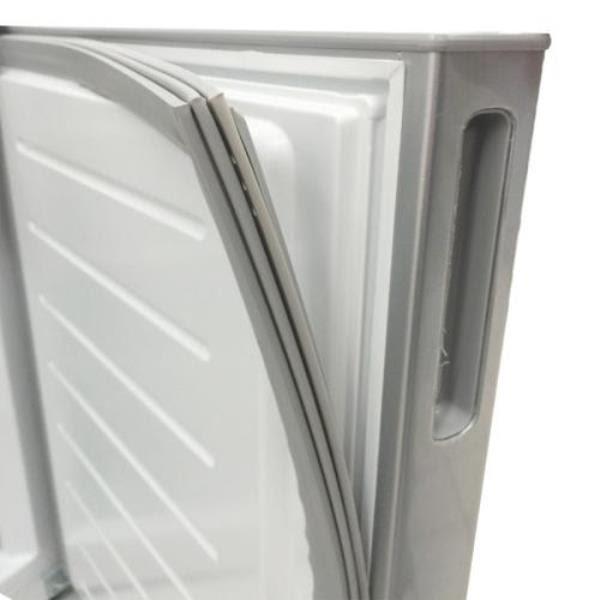 kulkas tidak dingin karena karet pintu rusak