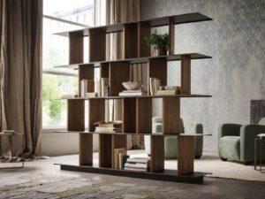 14 Desain Sekat Ruangan Minimalis | Privasi Tetap Ada, Rumah Tetap Lega
