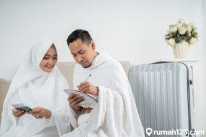 Begini Cara Mudah Cek Keberangkatan Haji Secara Online dari Rumah Beserta Tipsnya