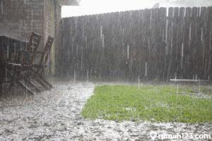 Proses Terjadinya Hujan, Kenapa Indonesia Tak Pernah Turun Salju?
