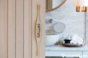 Daftar Harga Pintu Kamar Mandi Minimalis Termurah Mulai Rp100 Ribuan