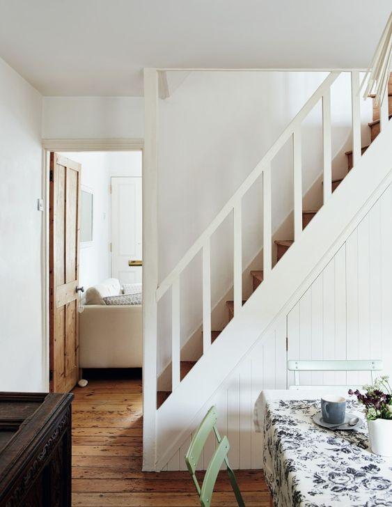 desain tangga rumah