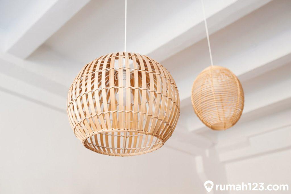 bambu hias