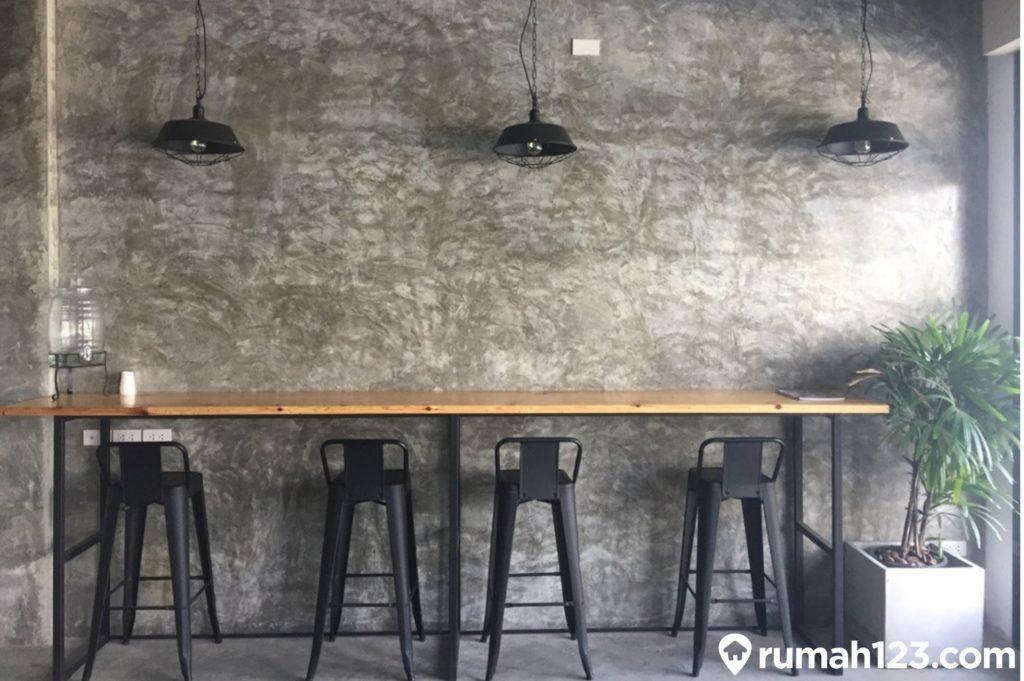15 Inspirasi Desain Cafe Minimalis Buat Bikin Coffee Shop Di Rumah |  Rumah123.com