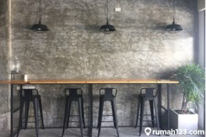 15 Inspirasi Desain Cafe Minimalis Buat Bikin Coffee Shop di Rumah