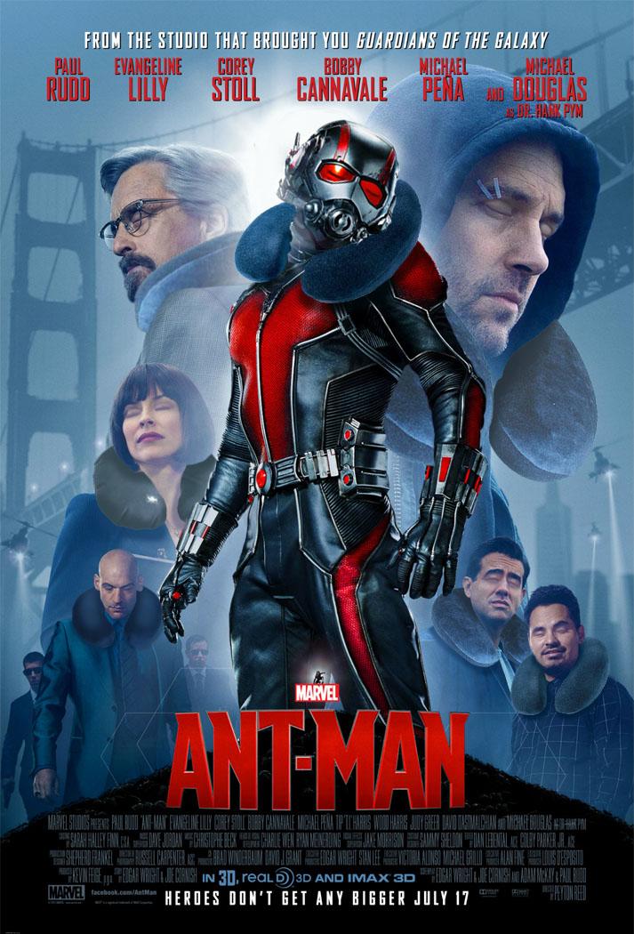 Ant Man_urutan film Marvel
