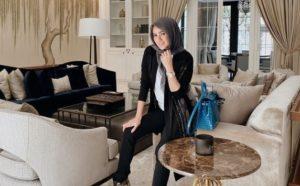 11 Potret Mewahnya Rumah Olla Ramlan, Sang Mama Muda Panutan