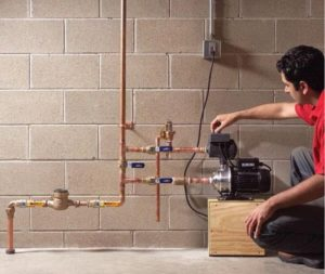 4 Cara Memperbaiki Pompa Air yang Konslet, Cari Dulu Penyebab Masalahnya