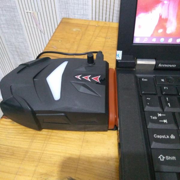 pendingin laptop