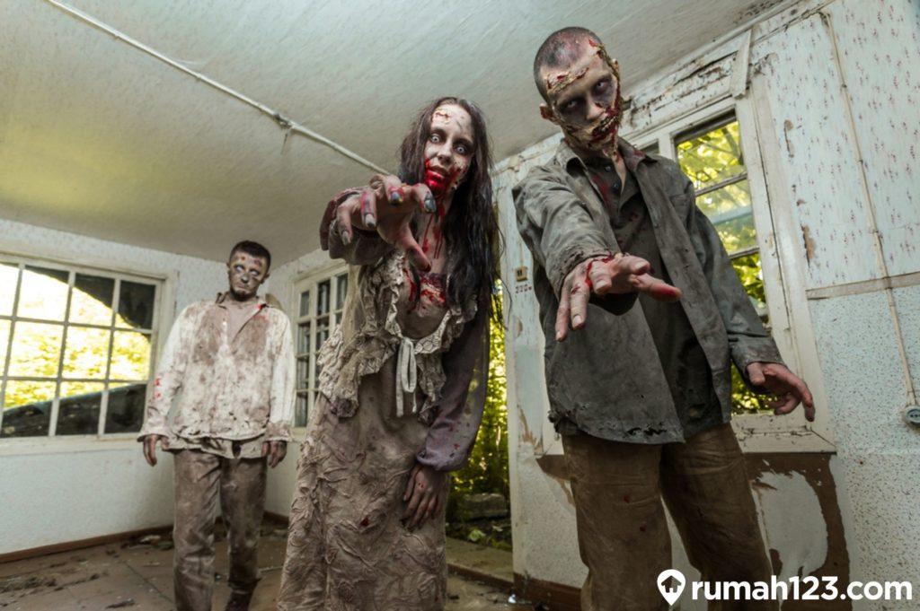 film zombie