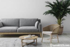 11 Rekomendasi Meja Tamu Minimalis dengan Desain Elegan di Bawah Rp500 Ribu