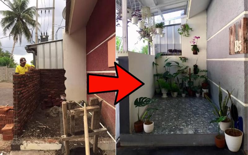 biaya renovasi rumah minimalis tope 36