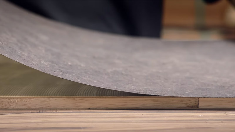 HPL pelapis kayu