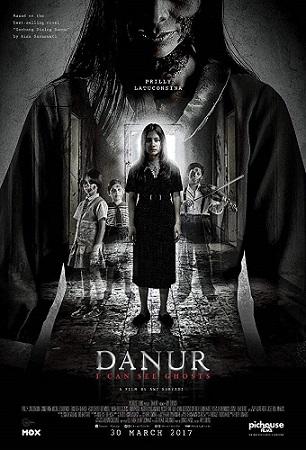 Danur_Film Horor Indonesia