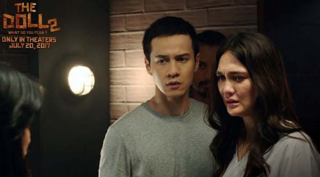 The Doll 2_Film Horor Indonesia