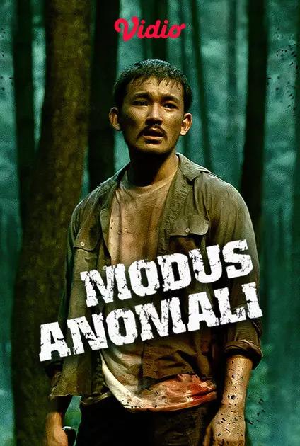 Modus Anomalis_Film Horor Indonesia