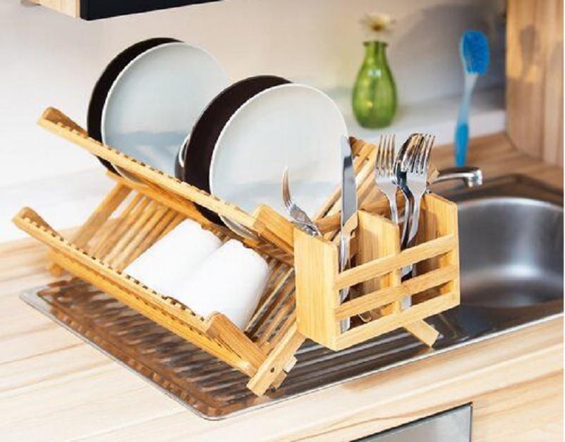 rak dapur minimalis