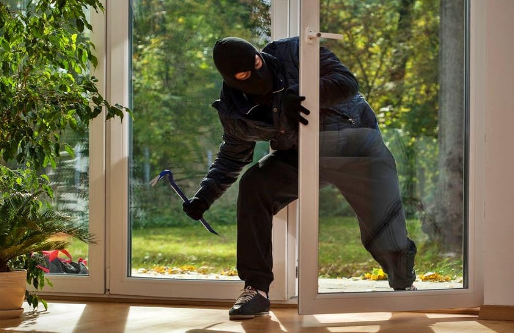 Menanggung Risiko Akibat Pencurian