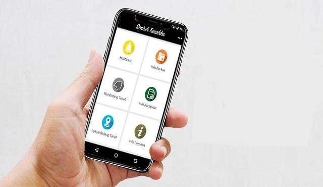 Cara Cek Sertifikat Tanah Online lewat Aplikasi
