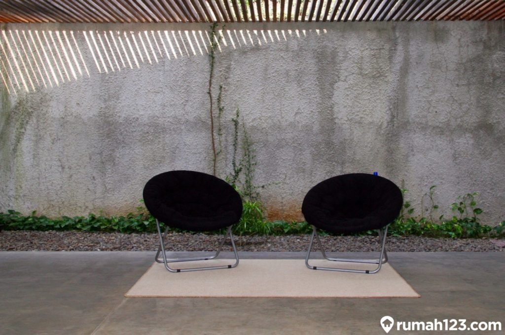 desain teras minimalis