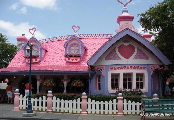 rumah kartun