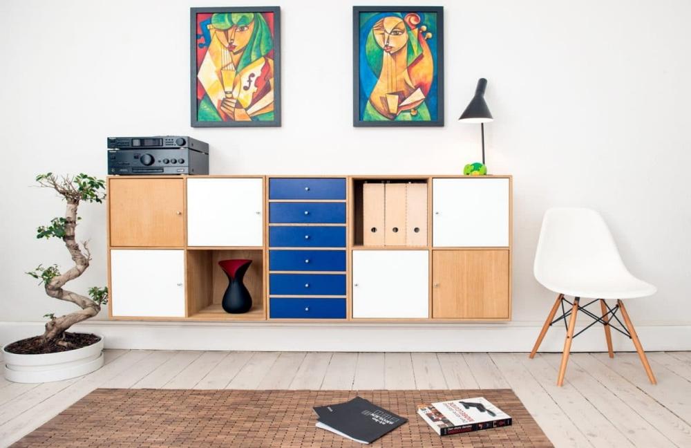 smart furniture dinding