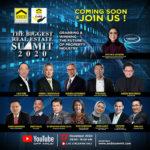 AREBI Ajak Broker Tanah Air Menambah Wawasan Bisnis Properti di AREBI Summit 2020