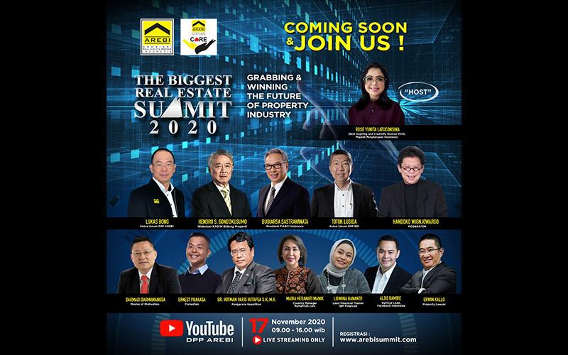 arebi summit 2020