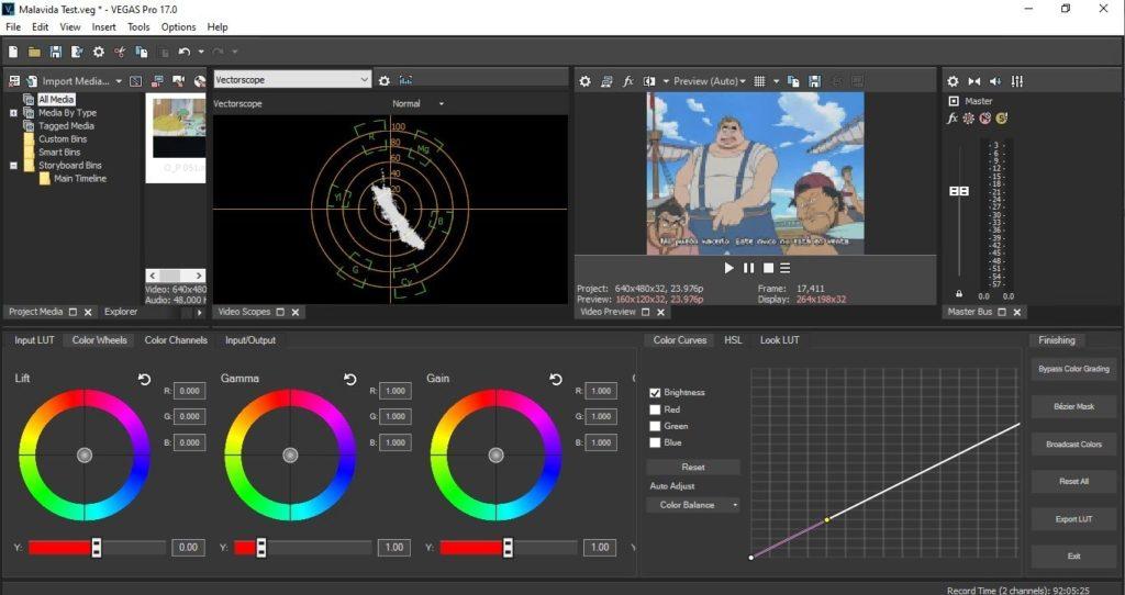 aplikasi edit video pc