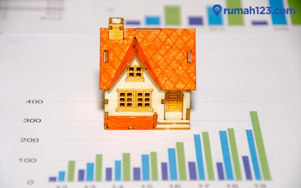 cara mudah Menghitung Penyusutan Bangunan