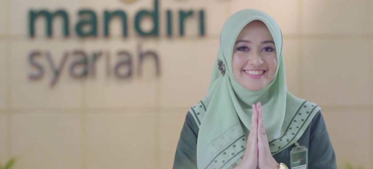 KPR Syariah Mandiri