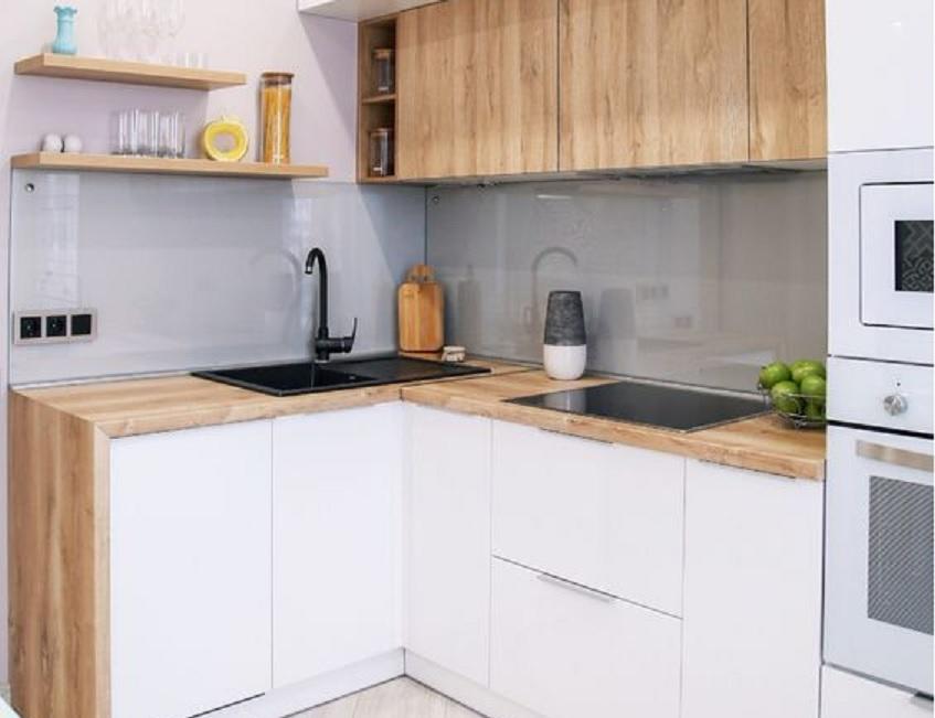desain dapur minimalis type 36