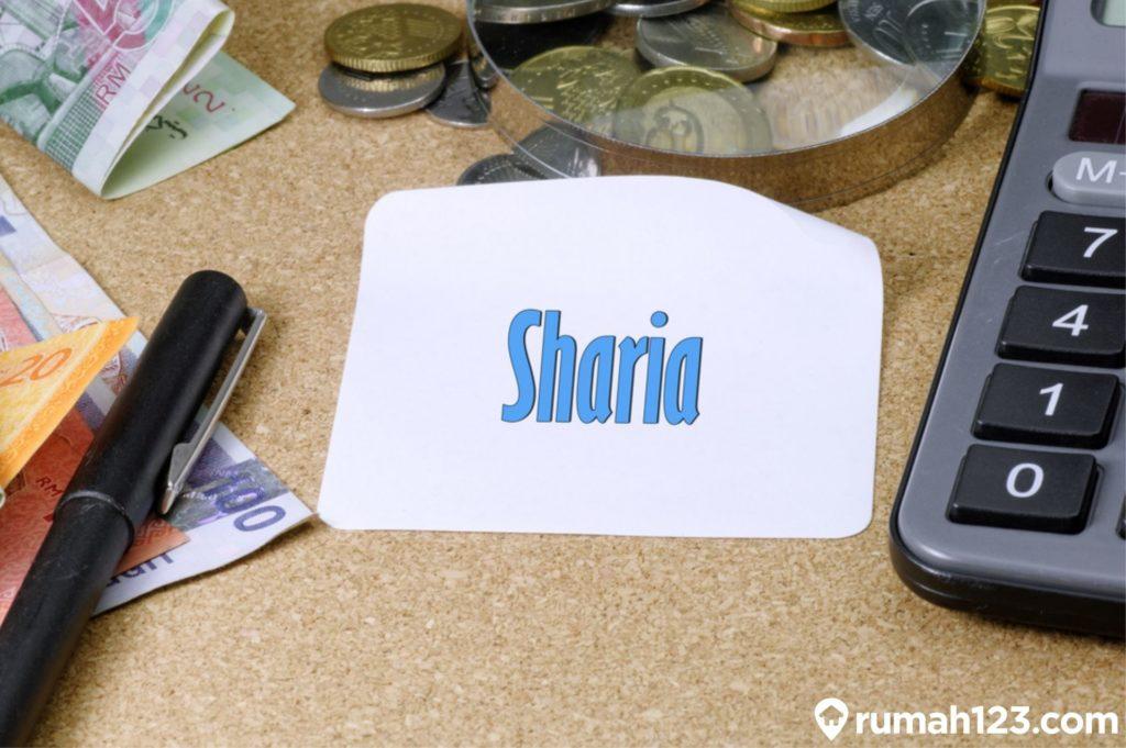 saham syariah
